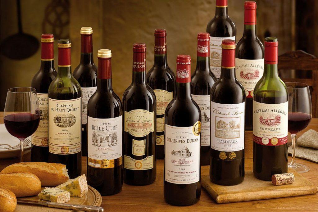 globe wine war 2009